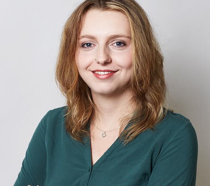 Jessica Lunk