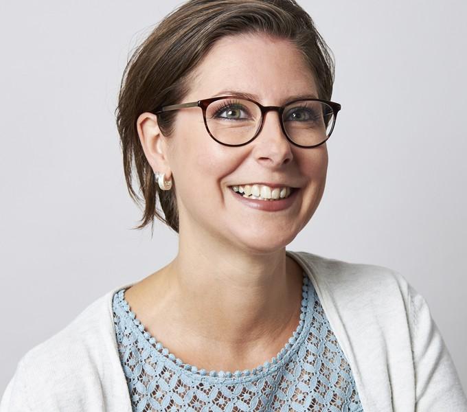 Natalie Kleinmann