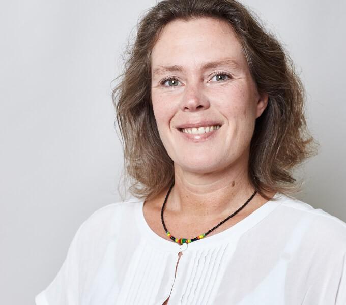 Tanja Schwarzbach