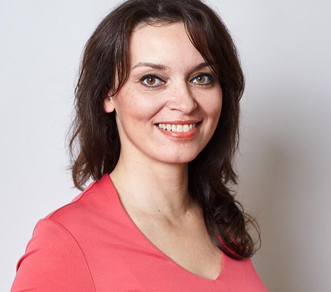 Tina Jansen